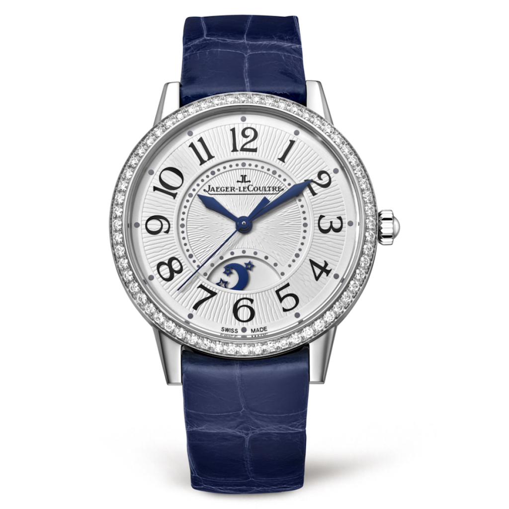 Jaeger Lecoultre Rendez Vous Night Amp Day Ladies Watch