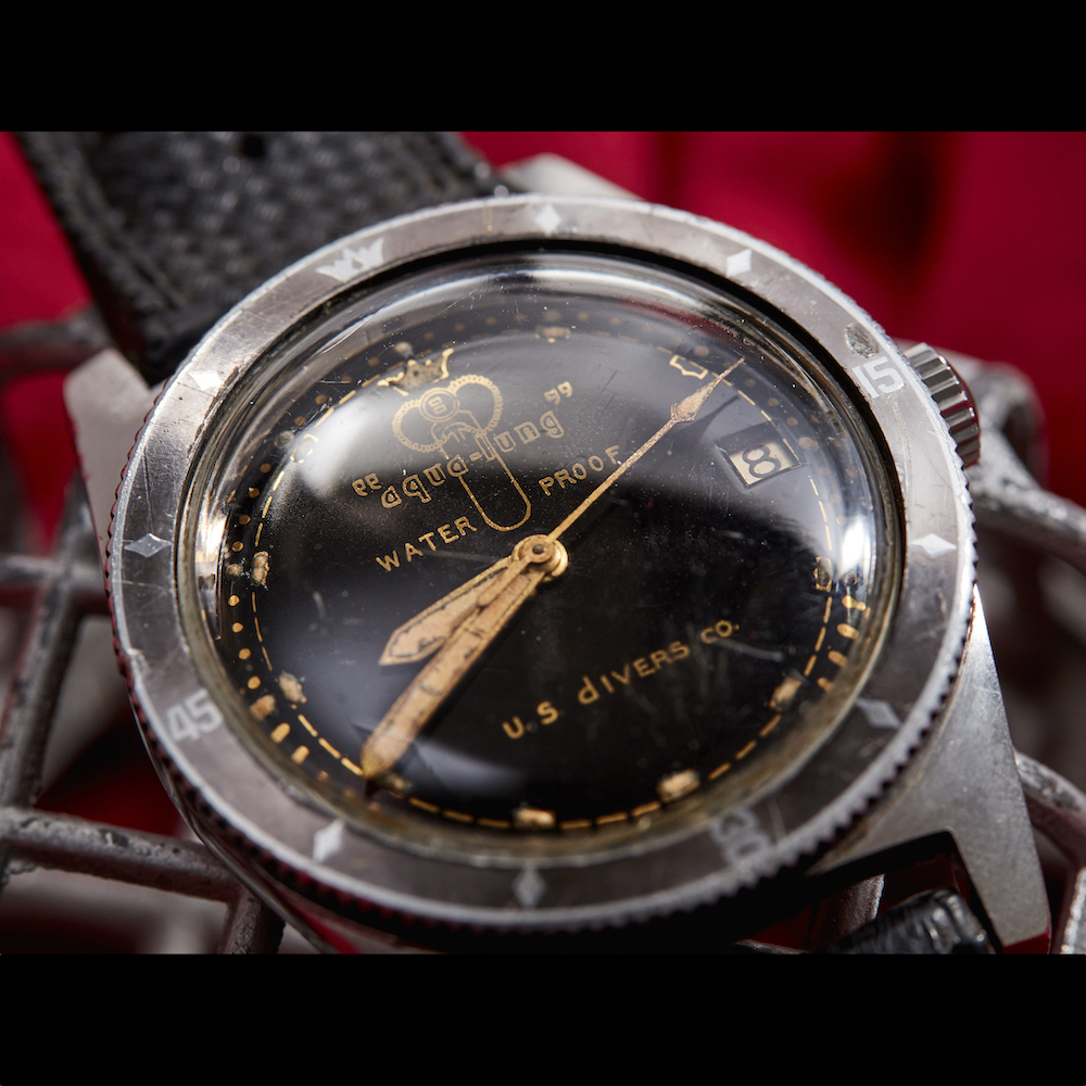 Aqualung_US_Divers_Co_AS02549_2 Vintage Watches Chicago Marshall Pierce Analog Shift