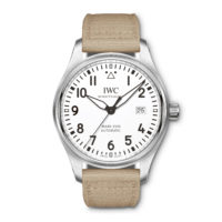 IWC Pilot's Watch Mark XVIII - Men's Watch - IW327017