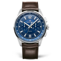Jaeger-LeCoultre Polaris Chronograph - Men's Watch - Q9028480 Marshall Pierce & Company Chicago