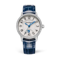 Jaeger-LeCoultre Rendez-Vous Night & Day Small - Ladies Watch - Q3468430 Marshall Pierce & Company Chicago