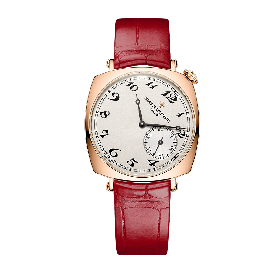 Vacheron Constantin Historiques American 1921 - 36.50 MM - 1100S:000R-B430 Marshall Pierce & Company Chicago Authorized Dealer