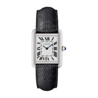 WSTA0030 Cartier Tank Solo Marshall Pierce Chicago