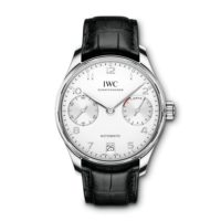 IW500712 IWC Portugieser Automatic 7 Day