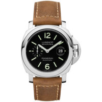 Panerai Luminor - 44mm - Men's Watch - PAM01104 Marshall Pierce & Company Chicago
