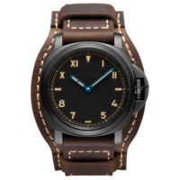 Panerai Luminor California - Men's Watch - PAM00779 Marshall Pierce & Company Chicago Dial