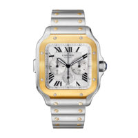 W2SA0008 Cartier Chicago Authorized Dealer Marshall Pierce face2
