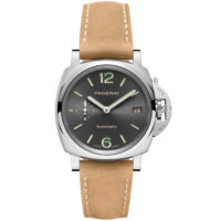 PAM00755 Panerai Luminor Due 38mm Marshall Pierce & Company Chicago