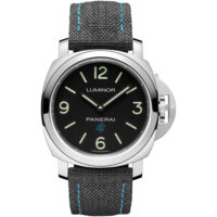 Panerai Luminor Base Logo- 44mm - Men's Watch - PAM00774 Marshall Pierce & Company Chicago Dial