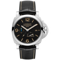 Panerai Luminor Marina Automatic GMT – Men's Watch – PAM01321