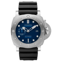 SUBMERSIBLE BMG-TECH™ - 47MM PAM00692 Blue Dial Panerai Marshall Pierce & Company Chicago